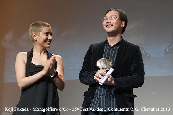 """Galerie Photo """"Festival Des 3 Continents"""""""